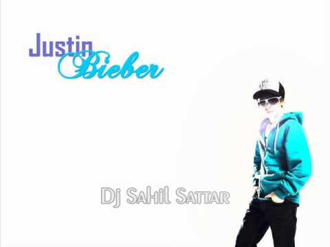 Baby Justin  Remix By Dj Sahil Sattar