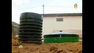 Канализация для дачи- или станция глубокой биоочистки.