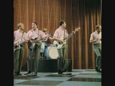 Beach Boys.Please let me wonder, takes 1-3 .wmv