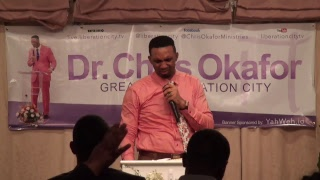 PROPHETIC AND MIRACLE CONFERENCE FLORIDA U.S.A DAY 3