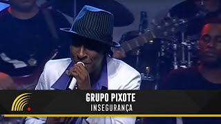 Pixote - Insegurança - 15 Anos (Ao Vivo em São Paulo) thumbnail