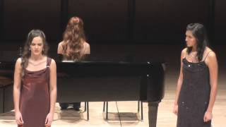 A Boy Like That - Duet - Desiree and Gabby