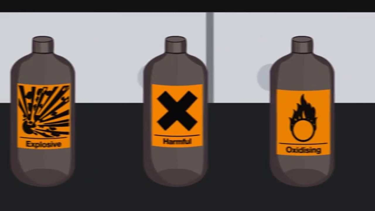 Warning signs in the laboratory studi chemistry youtube buycottarizona Image collections