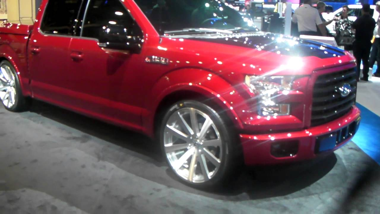 Dubsandtires Com 24 Forgiato Custom 2015 Ford F150 Hallandale Miami Ft Lauderdale Hollywood Youtube