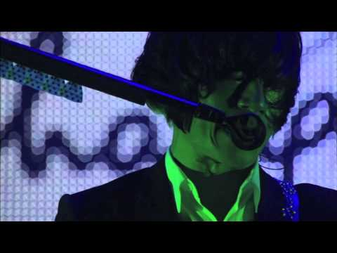 [Alexandros] - Stimulator (Live ver.) from Live at Budokan 2014