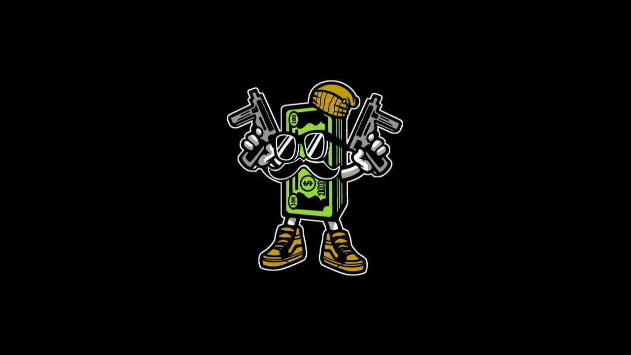 ''Cash Rules'' -  Rap Freestyle Type Beat | Hard Underground Boom Bap Type Beat