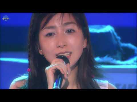 天晴な青空 / 岡村孝子 with 加藤晴子(あみん) Okamura Takako with Haruko kato(Aming)