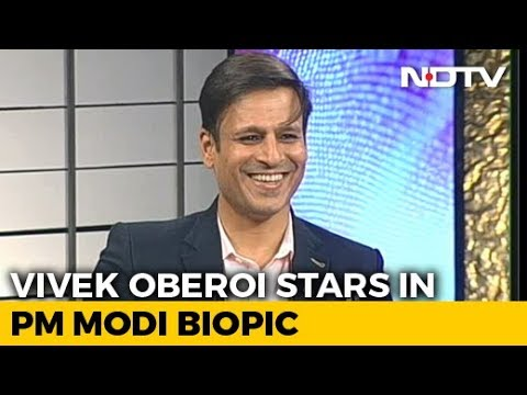 Is Vivek Oberoi's Biopic On PM Modi An Election Promotion For BJP?