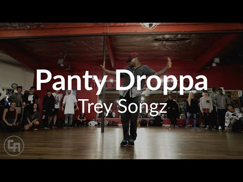 Panty Droppa - Trey Songz | Choreography by George Jones Jr