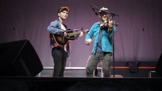 Clifftop 2017 - Joseph DeCosimo - Black Mountain Blues