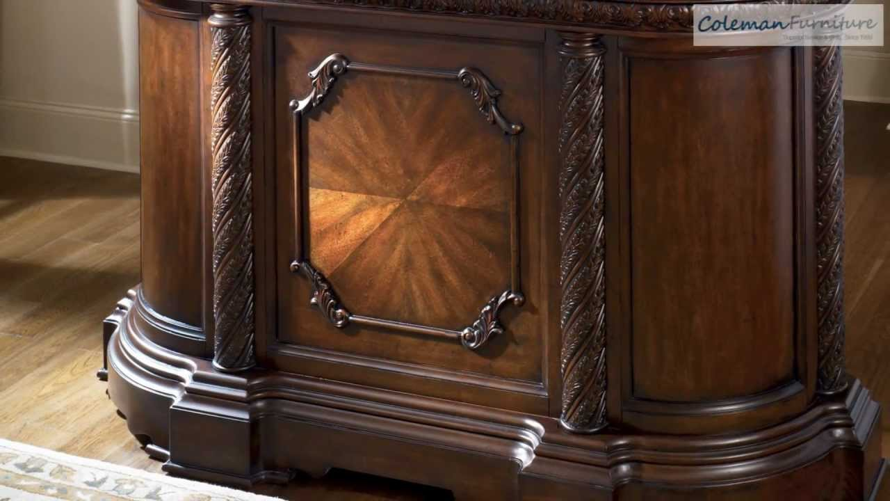 Muebles Ashley Furniture