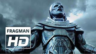 X-Men: Apocalypse   Türkçe Altyazılı Fragman   2016