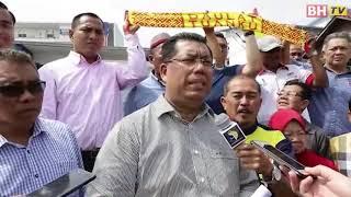 UMNO Klang buat laporan polis terhadap Zaid Ibrahim
