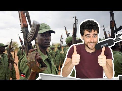 La GUERRA In SUDAN Spiegata In Breve