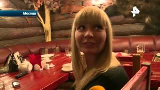 На западе Москвы разогнали корпоратив с проститутками