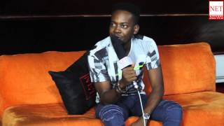 I wrote Orente long before Sade - Adekunle Gold
