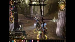 Let's Play Dragon Age: Origins - Part 120: Some Undead Slaying