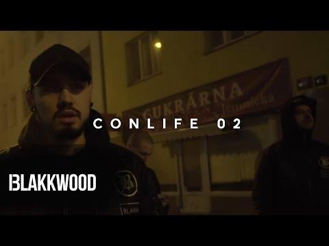 CONLIFE 02 | Blížíme se k dokončení alba
