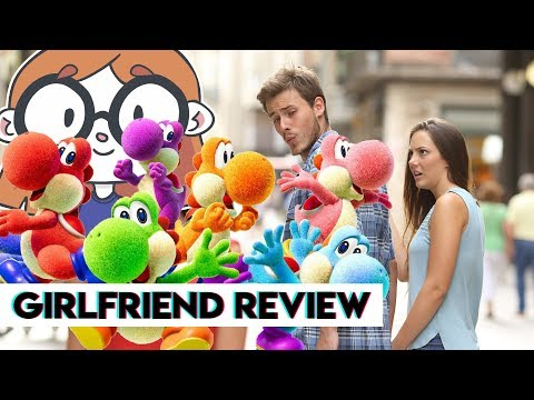 Should You Play Yoshi's Crafted World with Your Boyfriend and Illymation?