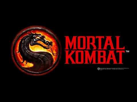 Mortal Kombat Original Theme Song
