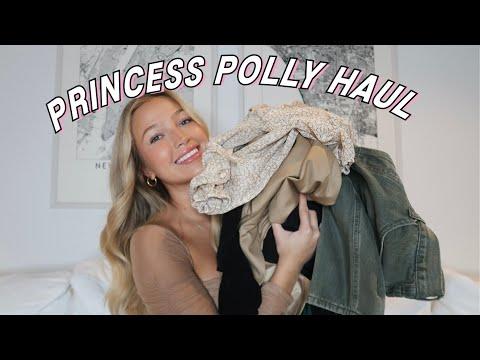 huge princess polly