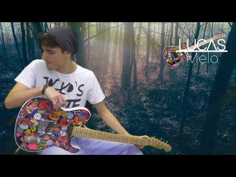 I'll Find You - Lacrae ft. Tori Kelly - Electric Guitar Cover