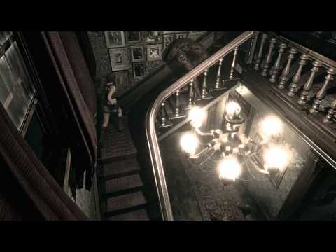 How to skeet Hunters in Resident Evil HD Remaster