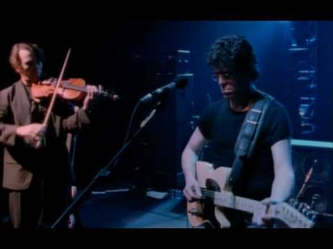 The Velvet Underground - Pale Blue Eyes (Redux Live MCMXCIII)