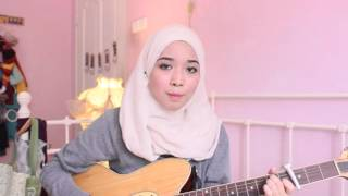Repeat youtube video Jelas Sakit - Souqy (cover by Farah)