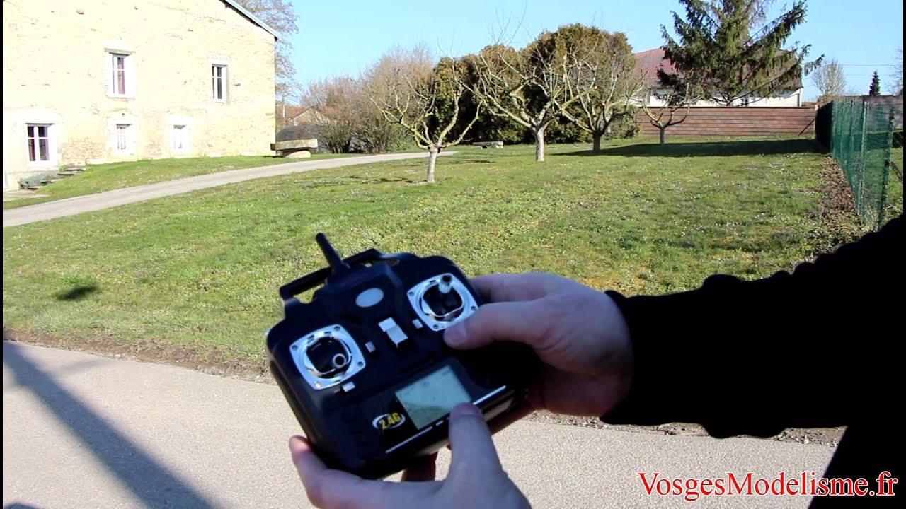 Drone Syma X9 Vosgesmodelismefr Youtube