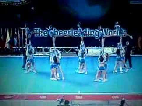 Just Cheer Junior 5