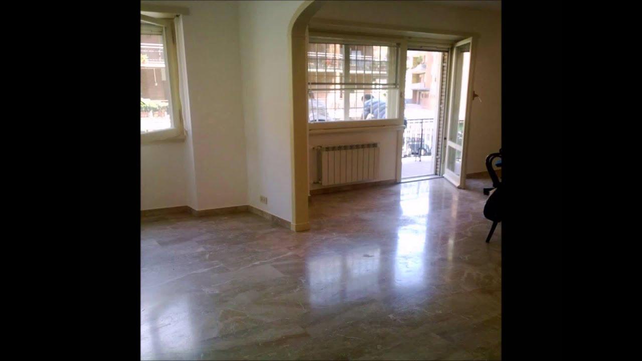 Ristrutturazione pavimento casa e rivestimento bagno a Roma - YouTube
