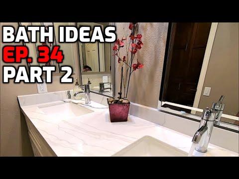 Mitered Niche Bath & Shower Tile Ideas Ep. 34 Part 2