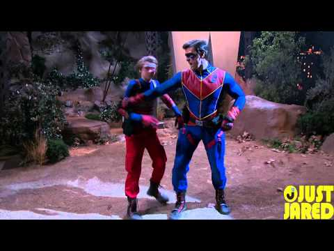 Henry Danger Exclusive Clip (1x23/1x24)