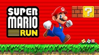 Lauf Mario, lauf! | (1/2) | SUPER MARIO RUN