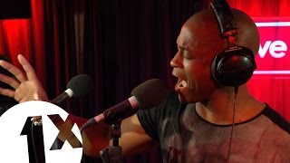 Shaun Escoffery - Perfect Love Affair in the 1Xtra Live Lounge