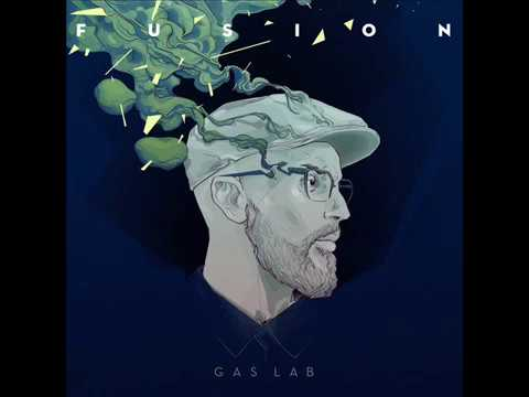 Gas-Lab - Fusion [Full Album]