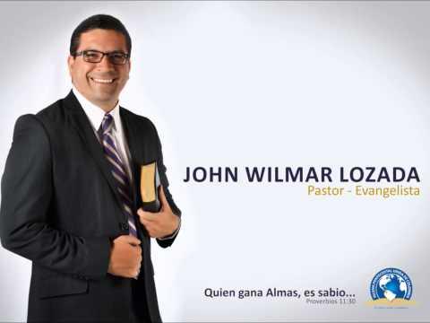 PEDRO... ¿ME AMAS? JOHN WILMAR LOZADA