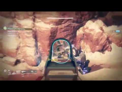weekly nightfall strike destiny matchmaking