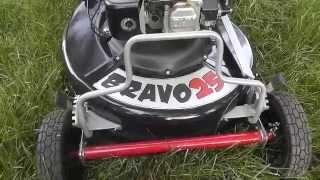 The New Bravo 25