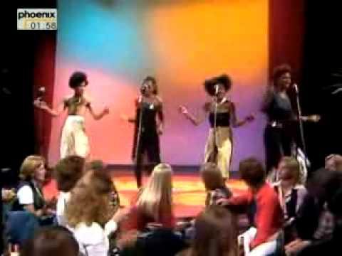 Boney M Daddy Cool 1976 Disco Love Machine