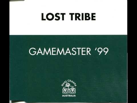 Lost Tribe - Gamemaster (Lost Tribe '99 Mix)