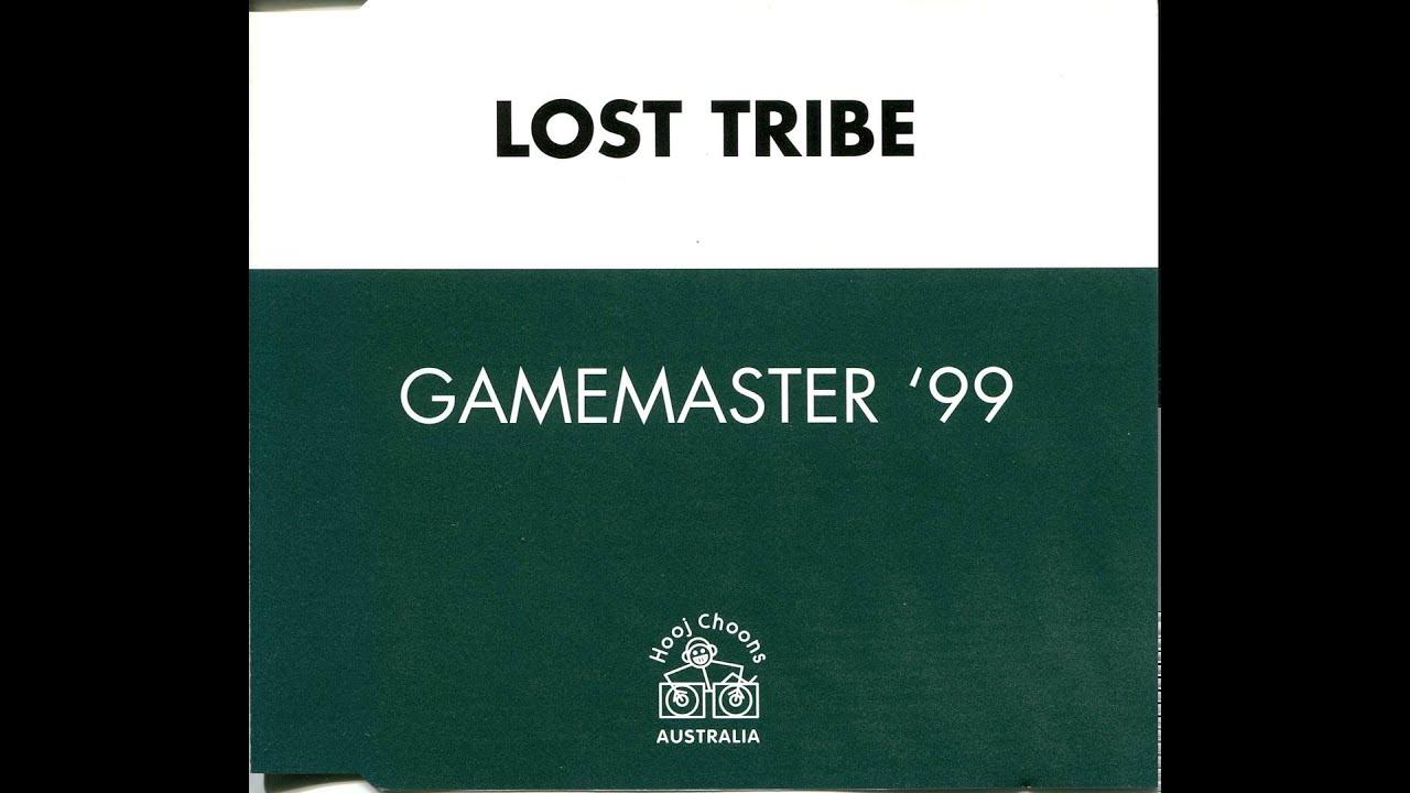 Gamemaster Lyrics