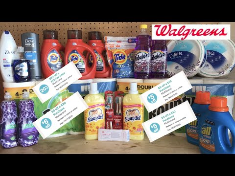 Great Walgreens Deals Using The Wags Coupons Week Of 6-21 Thur 6-27