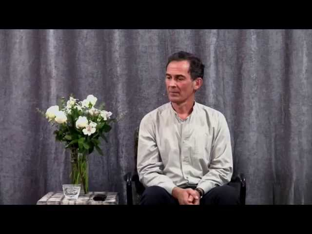 Meditation: 'I' is the Ever Present Element of Experience
