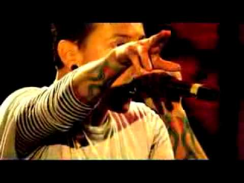 Linkin Park - Bleed It Out -