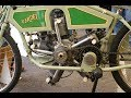 The only 3 bikes with radial engine Ever Built