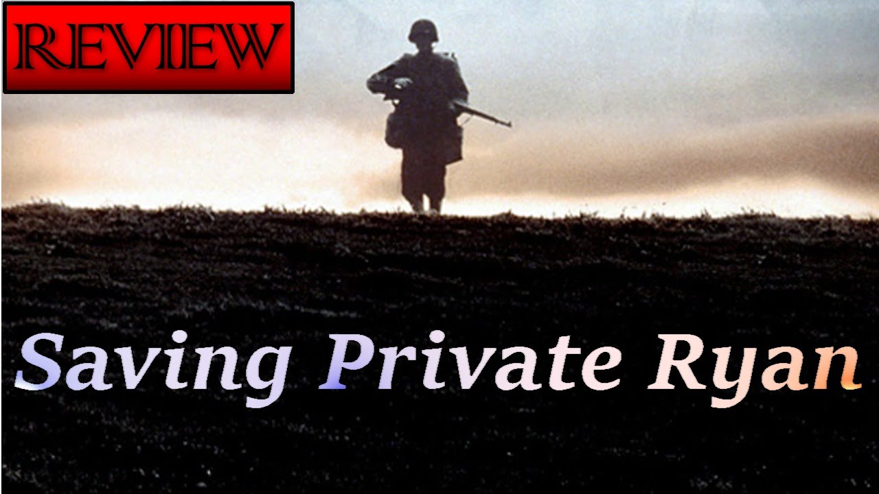 movie review of saving private ryan Dvd price for peace/shooting war/saving private ryan,  review: chris reviews: saving private ryan 2017 cc  steven spielberg 2-movie bundle - saving private .