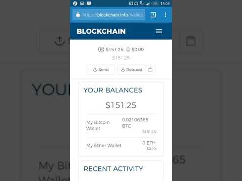 How to Exchange Bitcoin to Ether using blockchain