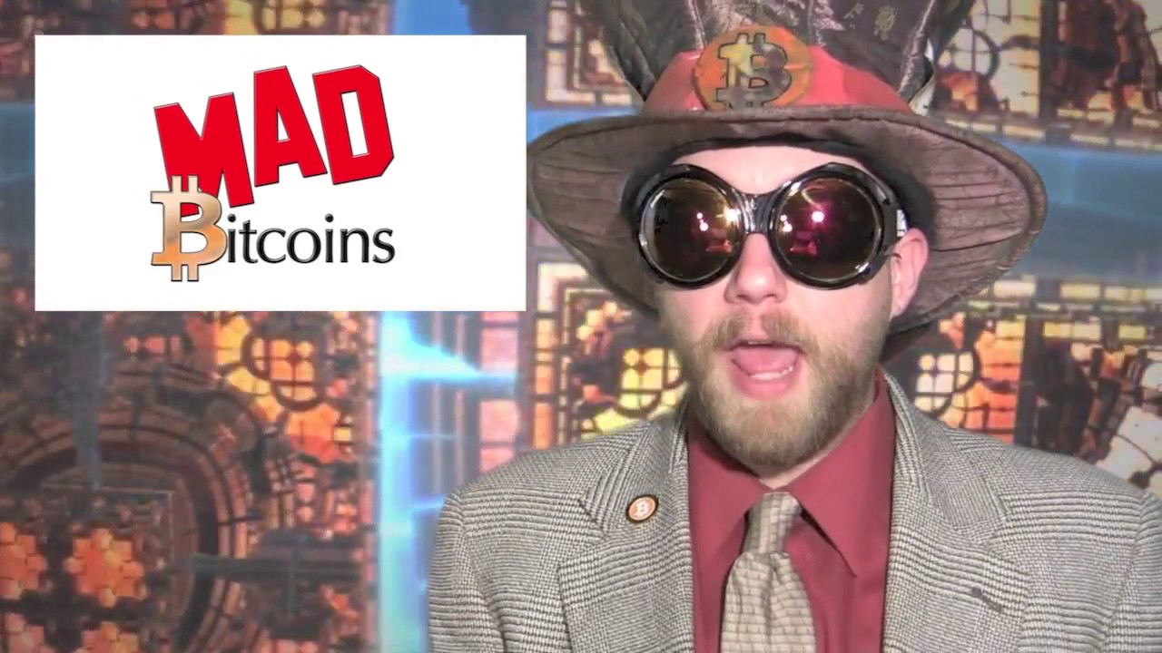 Mad bitcoins binary options trading tips strategies